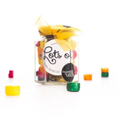Assorted Rock Candy Buy Online
